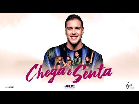 John Amplificado - CHEGA E SENTA - Clipe Oficial
