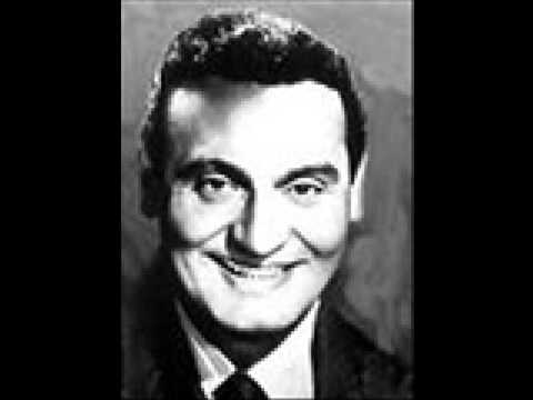 Frankie Laine-You're Breaking My Heart(now you're leaving)