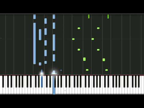 [Piano Tutorial] The Rolling Stones - She's a Rainbow mp3