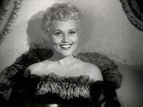 judy holliday actress