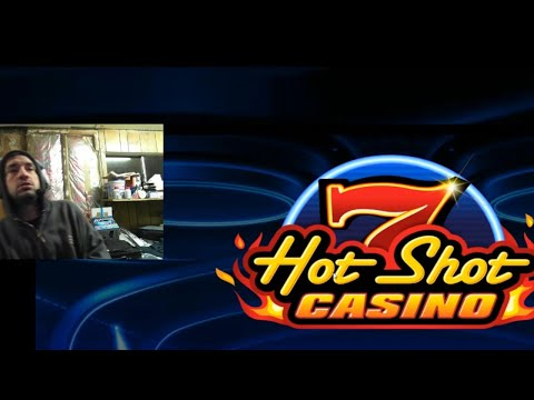 HOT SHOT CASINO Online 777 Slots | Free Mobile Game | Android / Ios Gameplay Youtube YT Video Leon