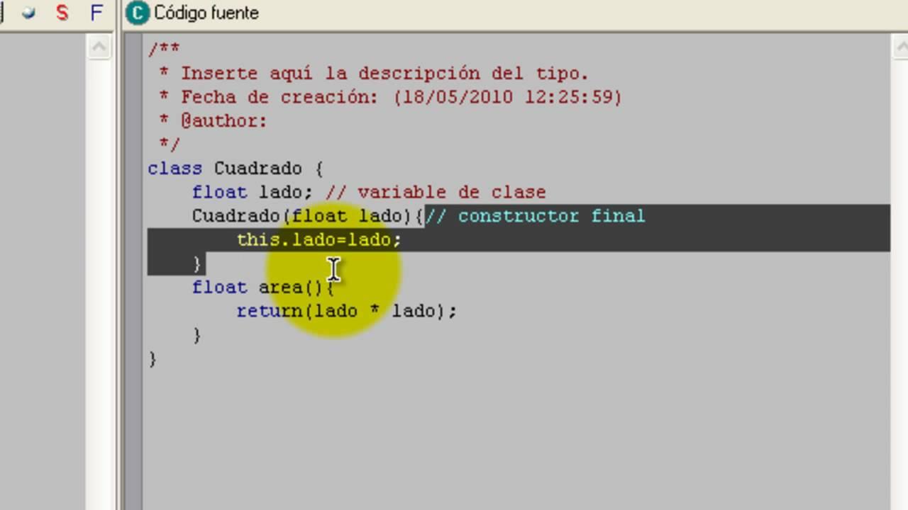 IBM VISUAL AGE AUTONOMA (1/3) ...