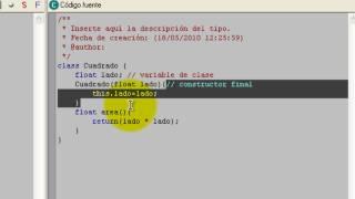 IBM VISUAL AGE AUTONOMA (1/3)