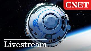 WATCH: Boeing Starliner Test Flight - Livestream