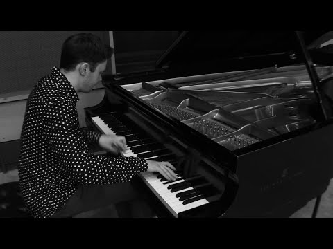 Frederic Chopin, Ballade No. 1 (Andrei Andreev)