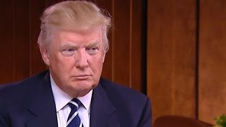 Donald Trump Responds to Macy