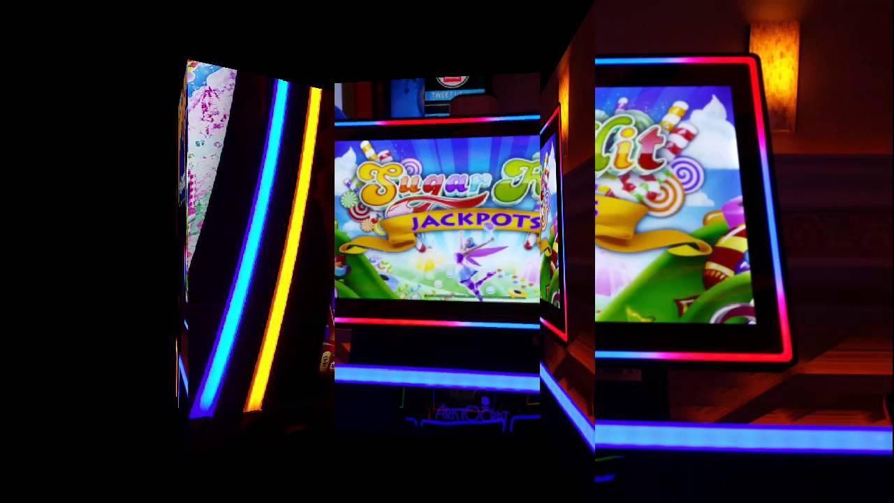 Sugar Land Slot Machine