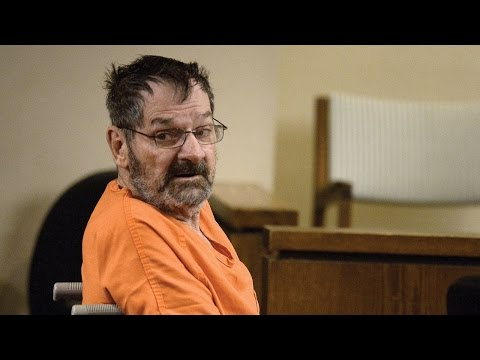 An Interview with a Murderer