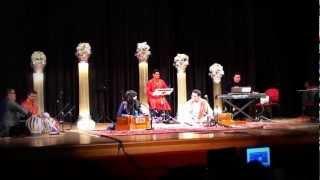Dr. Adeeba Akhtar - Live - Bewafa Yun Tera Muskarana