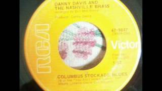 Danny Davis and the Nashville Brass:  Columbus Stockade Blues (RCA Victor 45rpm 47-9847)