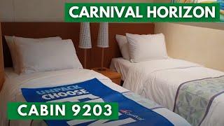 carnival vista cabin 7208 category 4j 7207 christina gomes