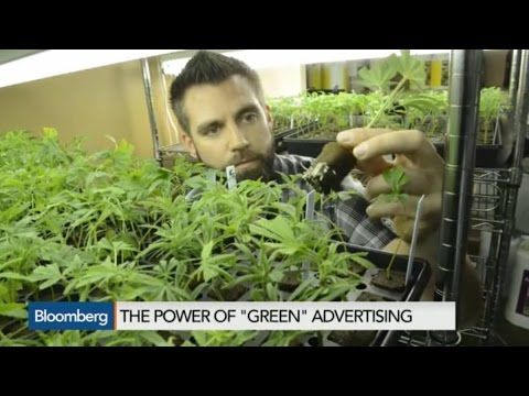 Marijuana TV Ad: Why It Didn't Air in Colorado