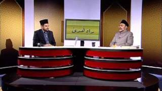 Ameer Muawia: The Ahmadiyya point of view