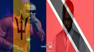 Peter Ram ft. Bunji Garlin - How Ya So (Remix)  Dutty Bungle Riddim  Soca 2012