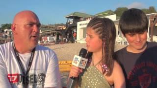 Diving Koh Tao Kids Travel News 2014