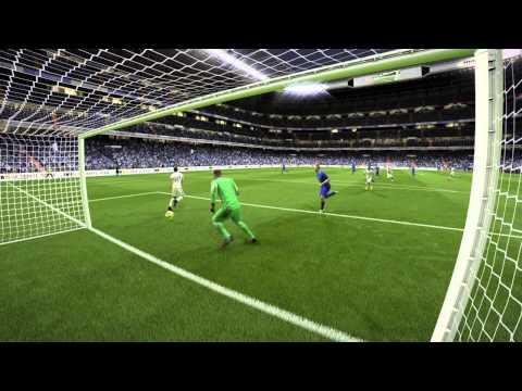SKILL GOAL !!! FIFA 15
