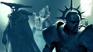 Warhammer Quest Blackstone Fortress, All Trailer Cut.