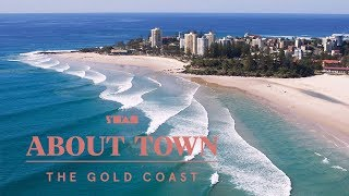 Stab's Guide to the Gold Coast