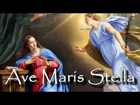 Ave Maris Stella (prayer)