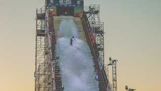 Kyle Mack - 2nd Place Air + Style 2016