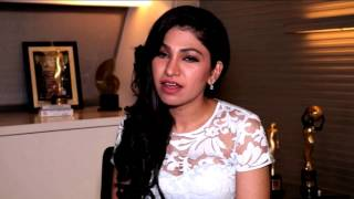 Tulsi Kumar Praises Arijit Singh | EXCLUSIVE INTERVIEW