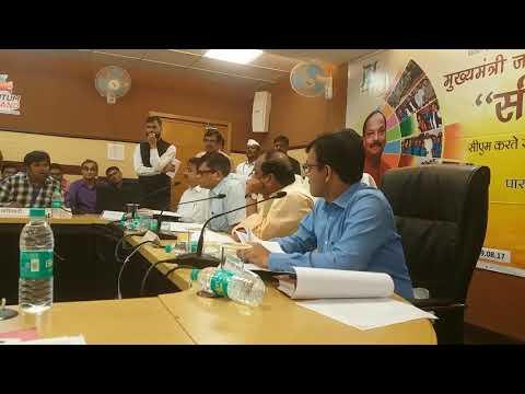 CM Raghubar Das Ki Janta Se Sidhi Bat At Soochana Bhawan #Ranchi #MyJharkhand #मेराझारखण्ड