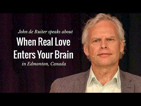When Real Love Enters Your Brain