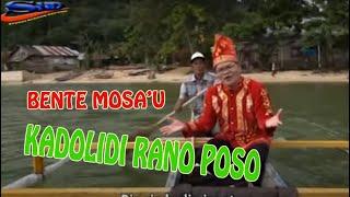 Lagu Pop daerah Poso Sulawesi Tengah Kadolidi Rano Poso Bente Mosa 39 u Produksi Nuendo Record