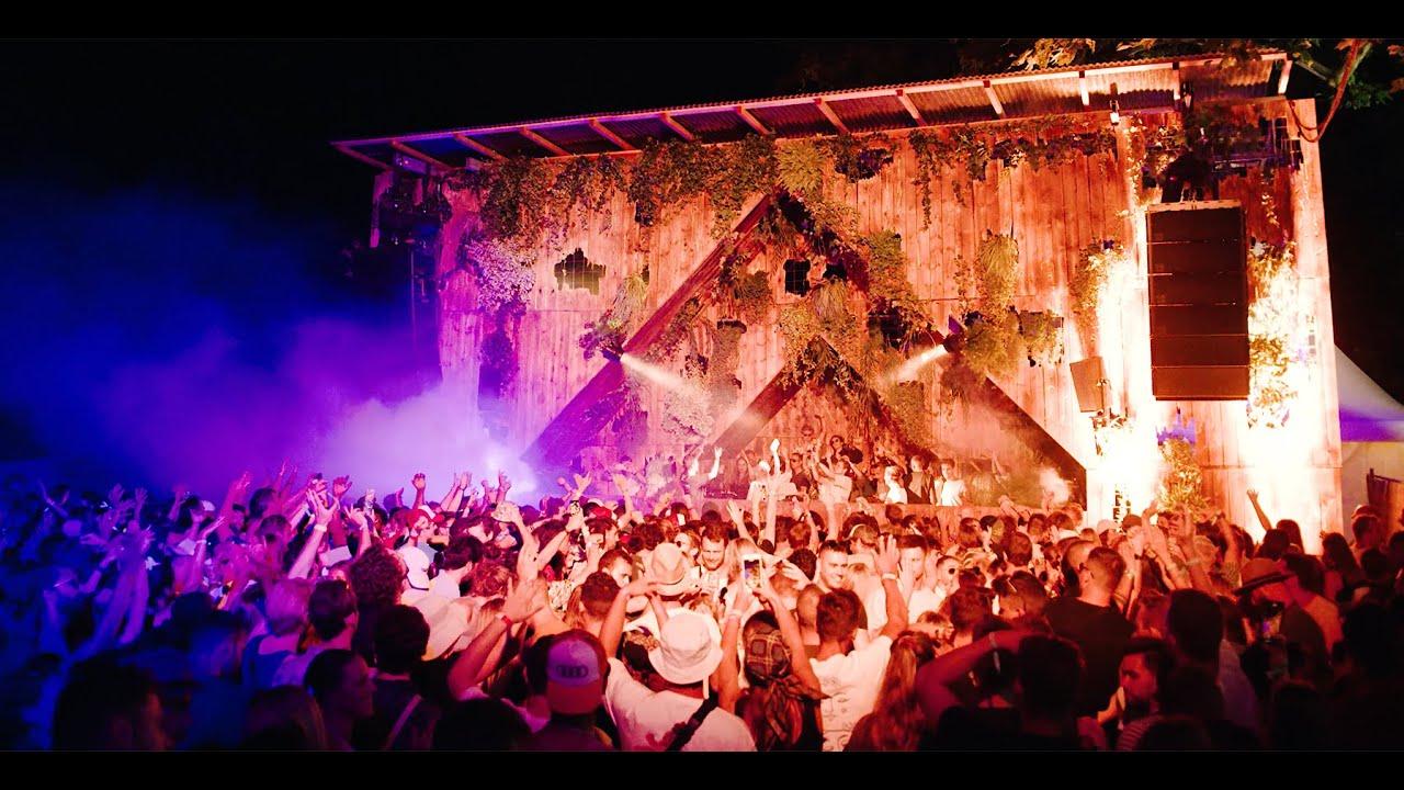 Paradise City Festival 2021 l Aftermovie