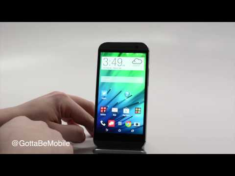 HTC Sense 6 Software Overview