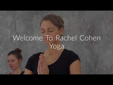 Rachel Cohen Yoga Classes in Santa Monica, CA