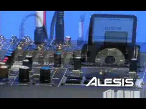 Alesis Multimix 8 Manual Pdf