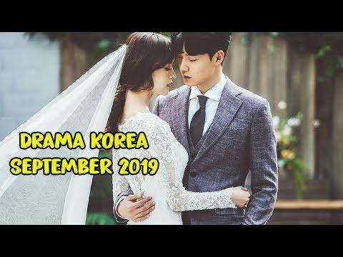 12 DRAMA KOREA SEPTEMBER 2019 TERBARU WAJIB NONTON