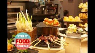 [Georgia Street Food] Street Food Around The World: Tbilisi | National Geographic Adventure