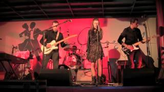 """Seven Day Fool"" Etta James cover RainboWarriors Live @La Canneggiola (PI)"