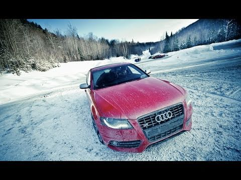 Winter Driver Safety and Education - Road Testament