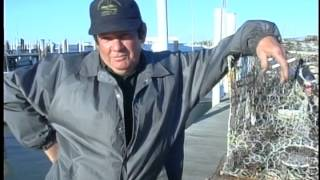 A Life Less Ordinary-- Voices of Tangier Island