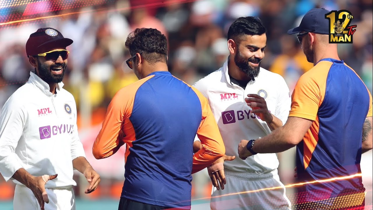 India v England 4th Test: Top Performers