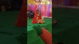 Yana Rana 7years old in dance