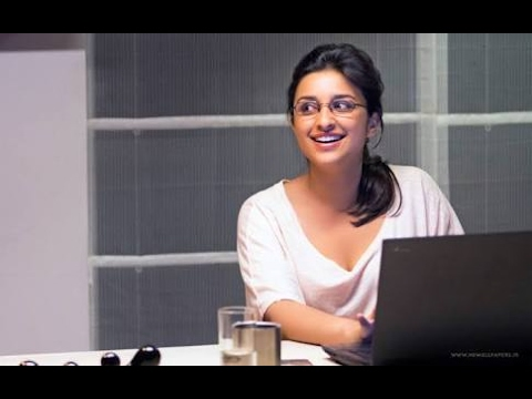 Parineeti Chopra Exclusive Interview | Fitness | Love | Meri Pyari Bindu | Ayushman | Ranveer  | HD