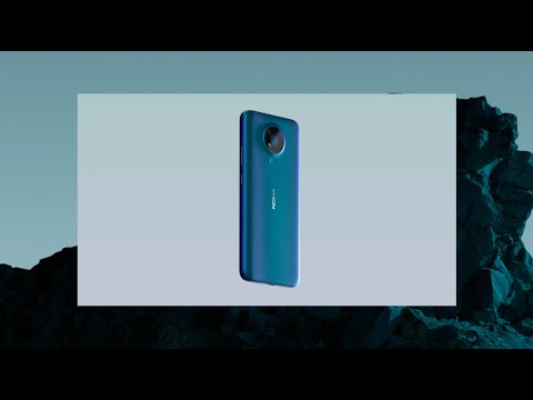 Nokia 3.4 - More phone, more power