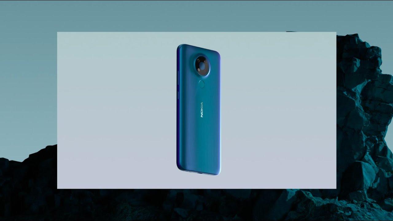 Nokia 3.4 – Más teléfono, más poder.