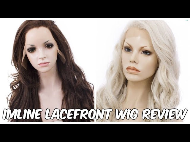 ☆[Review] Lace Front Wigs from ImLine☆