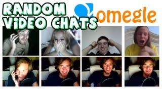 Similar Apps to Meet – Talk to Strangers Using Random Video Chat Suggestions