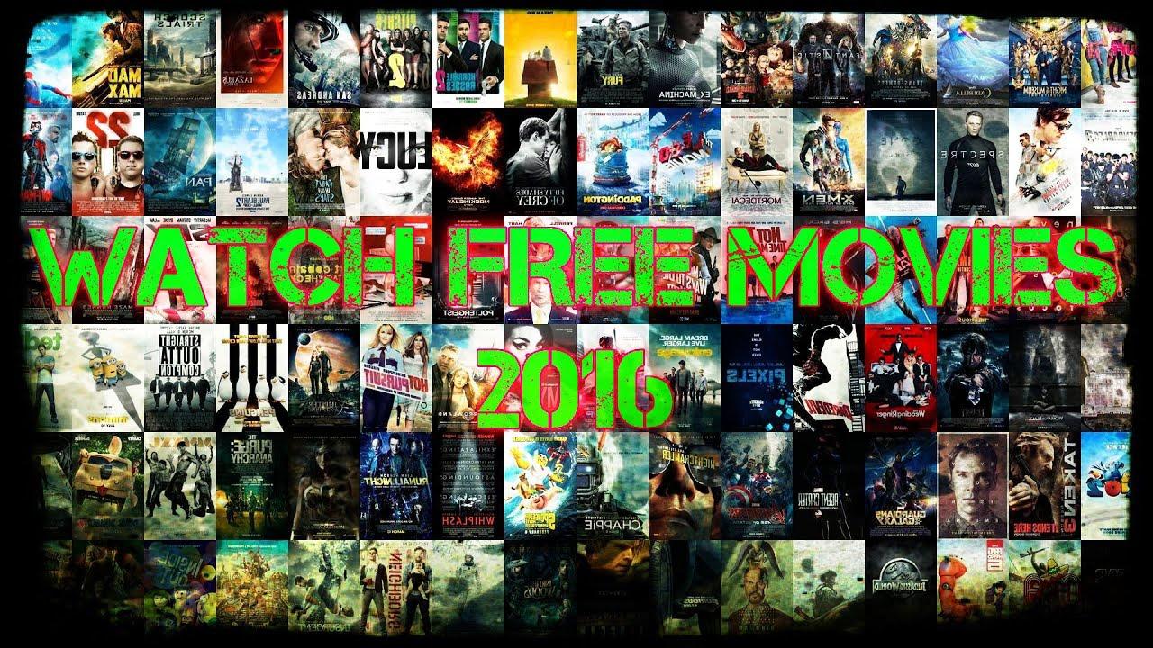 Watchmen Full Movie