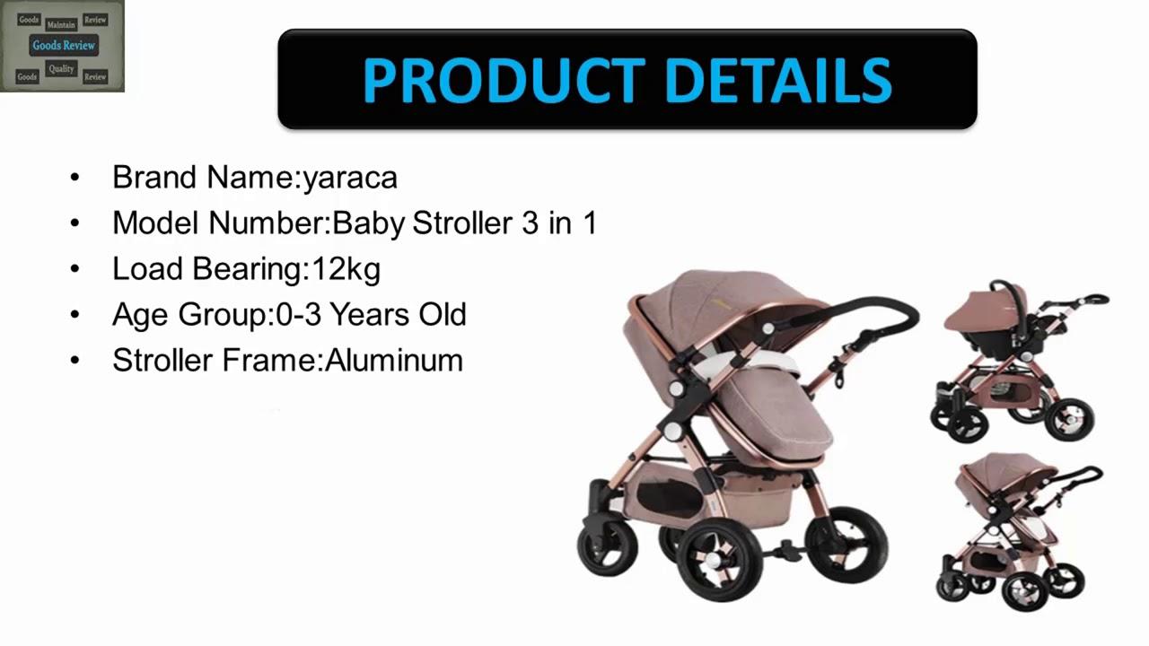 Best Newborn Baby Stroller Newborn Baby Stroller Review
