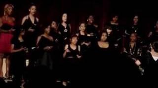 Talent Unlimited - Women's Choir - Sakura