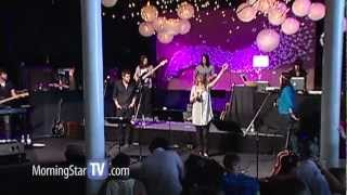 "Kim Walker Smith ""Break Every Chain"" - MorningStar Ministries"