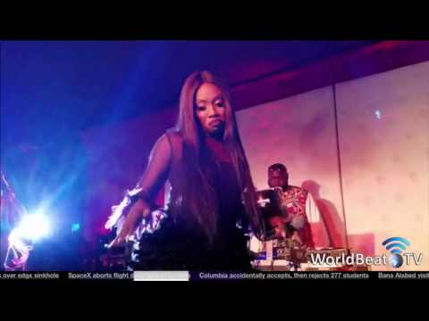 Tiwa Savage: Live at the Savoy,  Los Angeles