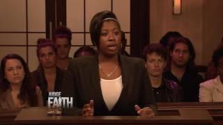 Judge Faith - Full Episode - Baby Mama Bang Up Part Two; Best Friend Fist Fight
